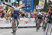 Cyklistak Daryl Impey měl pozitivní test na doping.