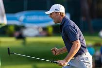 Golfista Jordan Spieth vyhrál v roztřelu turnaj PGA v Palm Harbor.