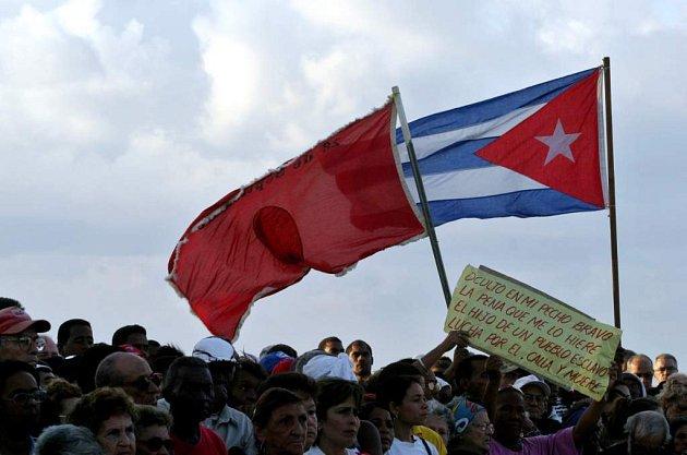 Cuba - exil