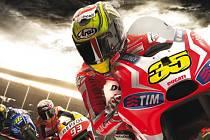 Počítačová hra MotoGP 14.
