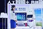 Robot překladatel společnosti iFlytek