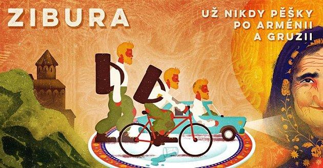Ladislav Zibura – Už nikdy pěšky po Arménii a Gruzii @Ostrava