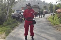 Záchranáři objevili těla 51 obětí zemětřesení včetně šesti cizinců v nepálské trekingové oblasti Langtang. Ilustrační foto.