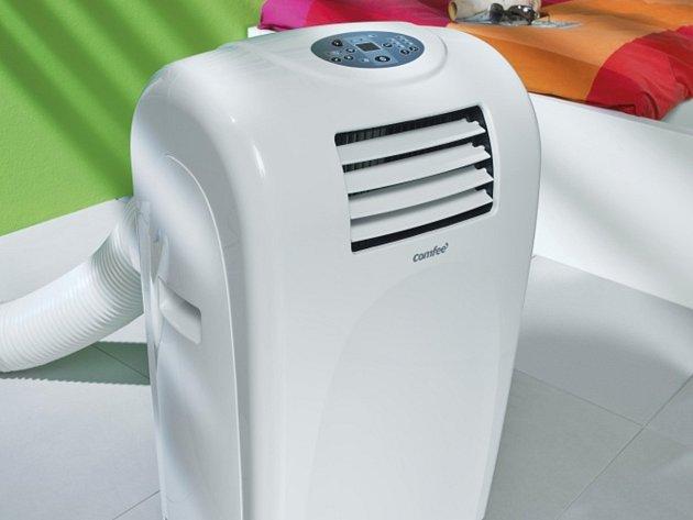 Odvlhčovače efektivně zbaví vaši domácnost nadbytečné vlhkosti