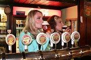 KAŽDÁ VYROBENÁ partie piva musí projít nejen analytickou a mikrobiologickou, ale i senzorickou kontrolou. Pivu Démon je pak věnována zvláštní péče.