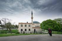 Islámské centrum ve Vídni
