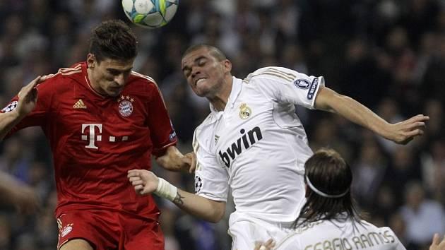 Ronaldo fotbalové rande