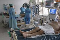 ARO v Thomayerově nemocnici
