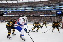 Winter Classic: Montreal porazil Boston 5:1