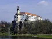 zámek Děčín
