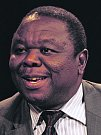 Morgan Tsvangirai byl opakovaně označen Mugabeho vládou za vlastizrádce.