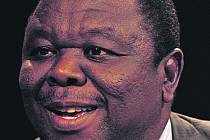 Mugabe se snaží udělat ze svého soka Tsvangiraie zrádce posluhujícího Britům.
