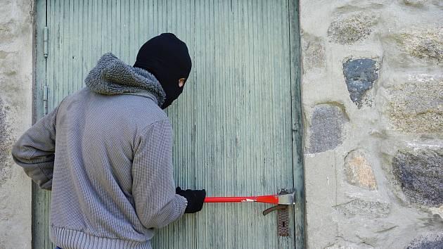 Děti mladší patnácti let spáchají v Česku každý rok stovky kriminálních činů…
