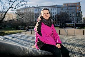 Svoji první migrénu si Gabriela Bartáková vybavuje dodnes, přestože odní uplynulo už 28 let.