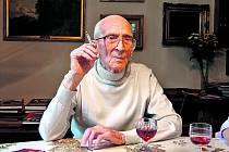Spisovatel Adolf Branald