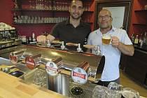 DUDÁK - Měšťanský pivovar Strakonice
