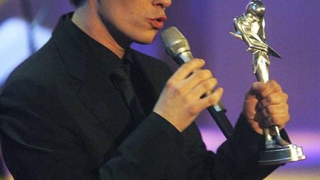 Nejoblíbenější muž TV Nova Leoš Mareš