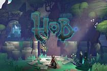 Počítačová hra Hob.