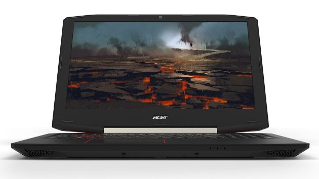 Herní notebook Acer Aspire VX 15.