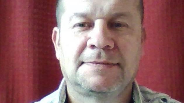 Miroslav Hassl z Třince.