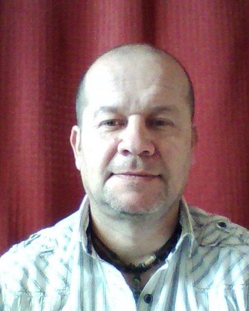 Miroslav Hassl zTřince.