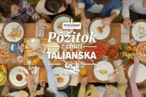 Slovenský Lidl láká na italský týden. V souvislosti s vraždou Jána Kuciaka, do které je zapletena italská mafie působí jako cynismus.