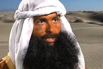 Ukázka z filmu Nevinnost muslimů