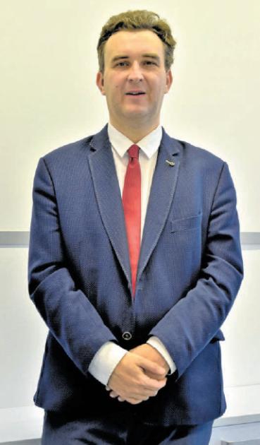 Vedoucí katedry optiky Přírodovědecké fakulty Univerzity Palackého a hlavní řešitel projektu Jaromír Fiurášek