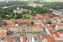 Pardubice.