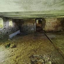 Statek Pohádka na Klatovsku, kde Roubal zřejmě spáchal první vraždu
