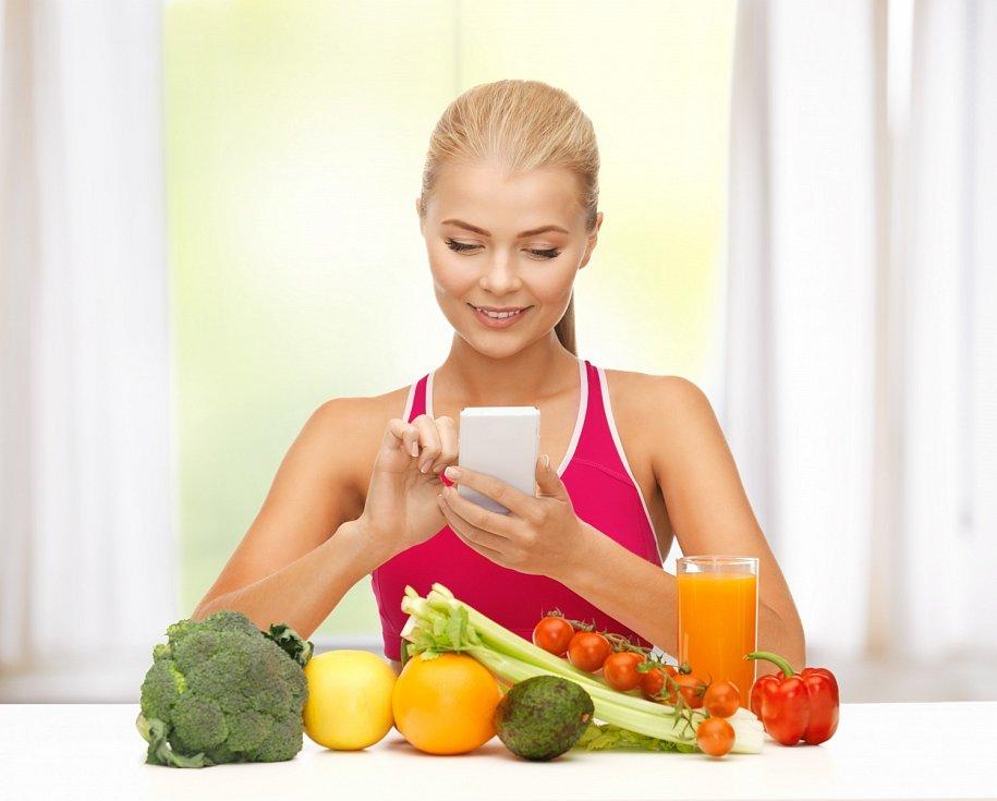 Zelenina je v lidské stravě velice důležitá.