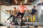 Aerobik - od rekreačního cvičení po vrcholový sport