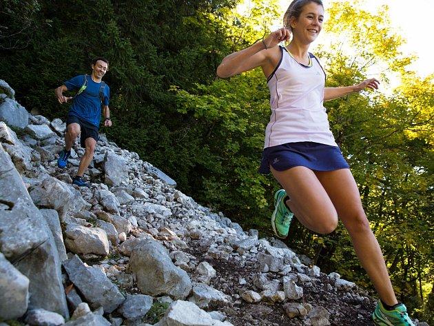 Salomon Trail Running Cup je na startu