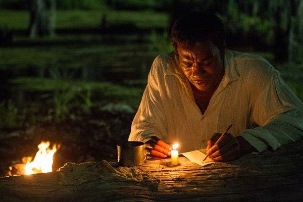 Drama zéry otroctví 12let vřetězech britského režiséra Stevea McQueena