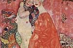 Gustav Klimt: Přítelkyně