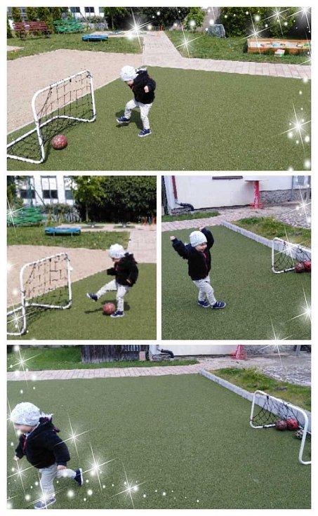 Nejvtipnější fotbalový trénink. Takhle se kope u nás.