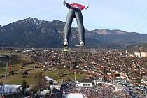 Peter Prevc ze Slovinska