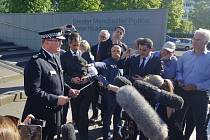 Vyšetřování útoku v Manchesteru. Vrahem je Salman Abedi