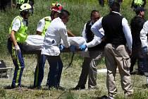 V mexickém městě Tultepec vybuchla zábavní pyrotechnika, exploze zabíjely i záchranáře