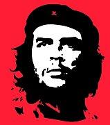 Proslulý portrét Che Guevary