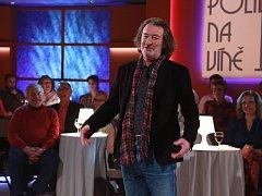 TV Prima Family představila své jarní vysílací schéma. Bolek Polívka v pořadu Polívka na víně
