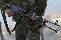 Turecká ofenzíva v iráckém Kurdistánu trvá již týden.