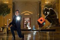 Noc v muzeu 2, komik Ben Stiller v hlavní roli