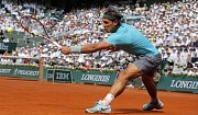 Poslední den French Open: Rafael Nadal