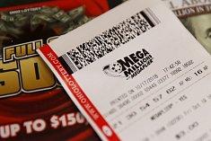 V loterii Mega Millions je ve hře nejvyšší jackpot v historii USA.