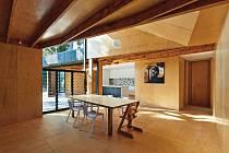 Karri Loop House, Austrálie