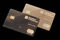 Platební karta Real Gold
