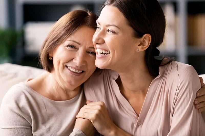Vztah matky s dcerou