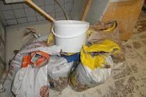 Inspekce uzavřela pekárnu v Mostě pro nevyhovující hygienické podmínky.