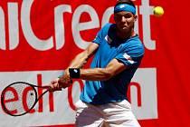 Jiří Veselý si poprvé v kariéře zahraje slavný Wimbledon.